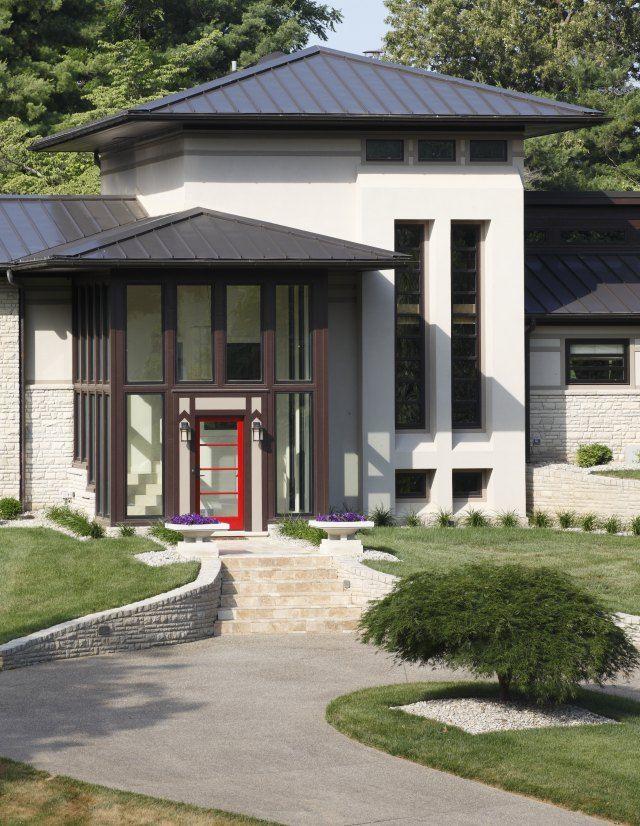 Residential Metal Sales Manufacturing Corporation Residential Metal Roofing House Siding Residential