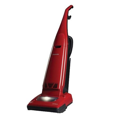 The Panasonic Mc Ug413 Has A Powerful 12 Amp Motor And Designed With An Advanced Motor Protection System Which Vacuums Vacuum Cleaner Upright Vacuum Cleaners