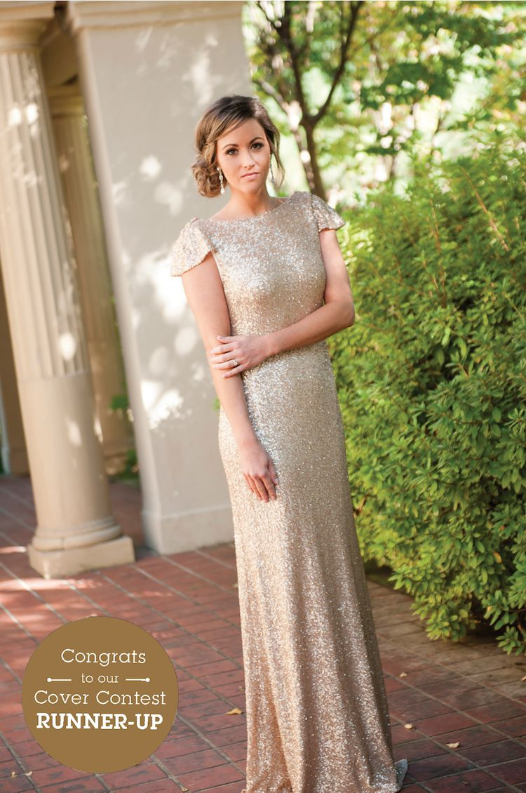 Shimmer shine wedding inspiration gold bridesmaid gowns gold love this long gold bridesmaid gown view more from this memphis wedding inspiration with classy ombrellifo Images