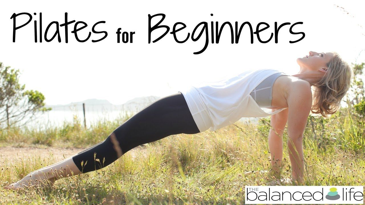 Pilates For Beginners: part one (neutral spine & hip mechanics)