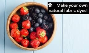 Image result for natural dye fabric
