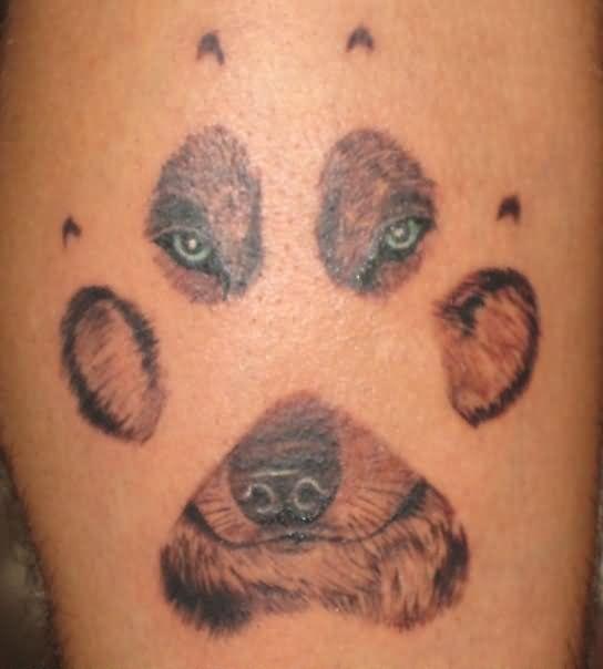 200 Magníficas fotos con tatuajes de lobos Wolves Pinterest
