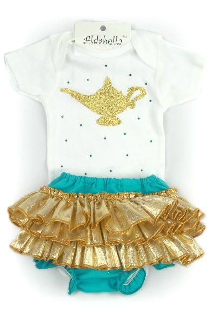 Disney Princess Jasmine / Princess Jasmine Disneyland Outfit for ...