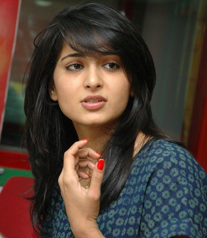 Anushka Shethy