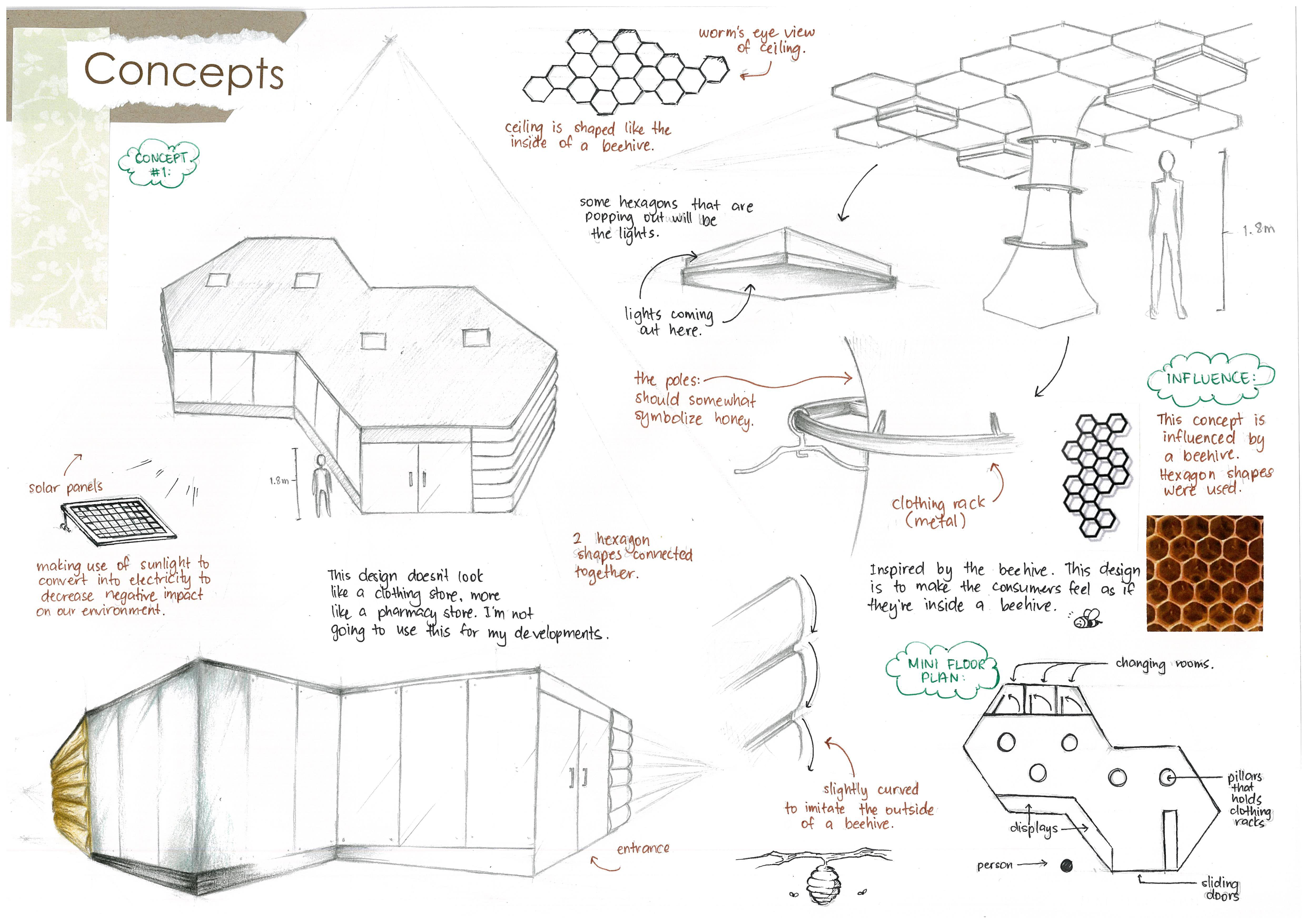 Organic Concept Architecture Design Google Search