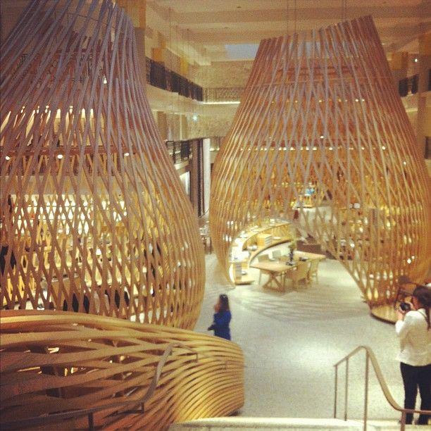 #Hermes #wow #architecture #shopping #rivegauche #leftbank #Paris #luxury - @unlockparis- #webstagram
