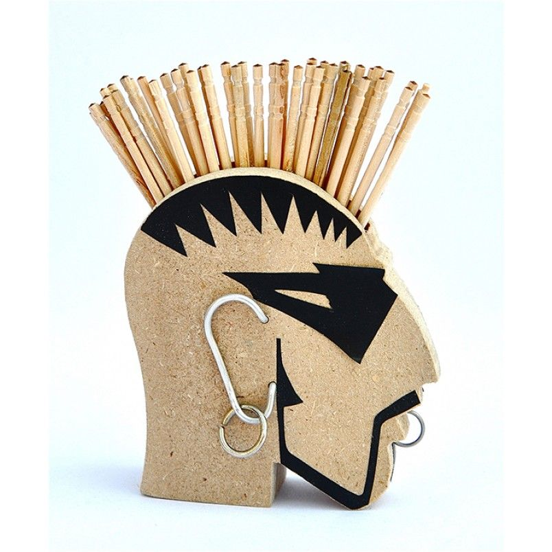 15+ Most Creative Toothpick Holder | 1 Design Per Day