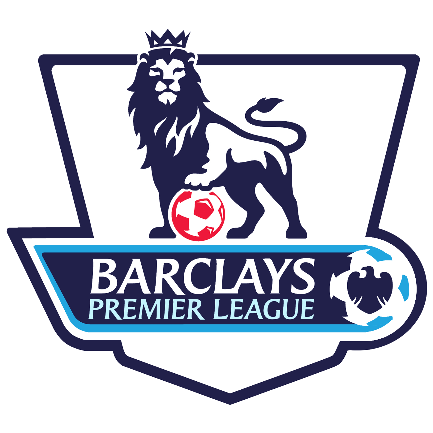 Epl English Premier League Considered By Some To Be The Best League In The World Hmmmm Premier League Logo Barclay Premier League Premier League