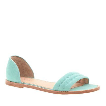 b99ee58e8b0 These sleek sandals are minimal