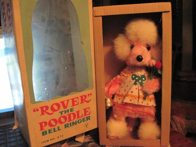 http://tophatter.com/auctions/6581  Perfect for that poodle lover