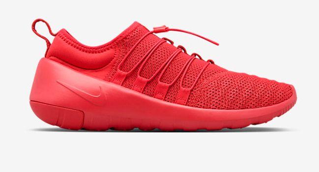 hot sale online c2d88 3657b Pour ceux qui pleurent encore le prix des basket Yeezy Boost, Nike a pensé  à vous...Nikelab vient de sortir un nouveau modèle de chaussures cette fois  non ...
