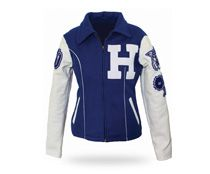 Custom Patches for Letterman Jackets | All American Letter Jackets