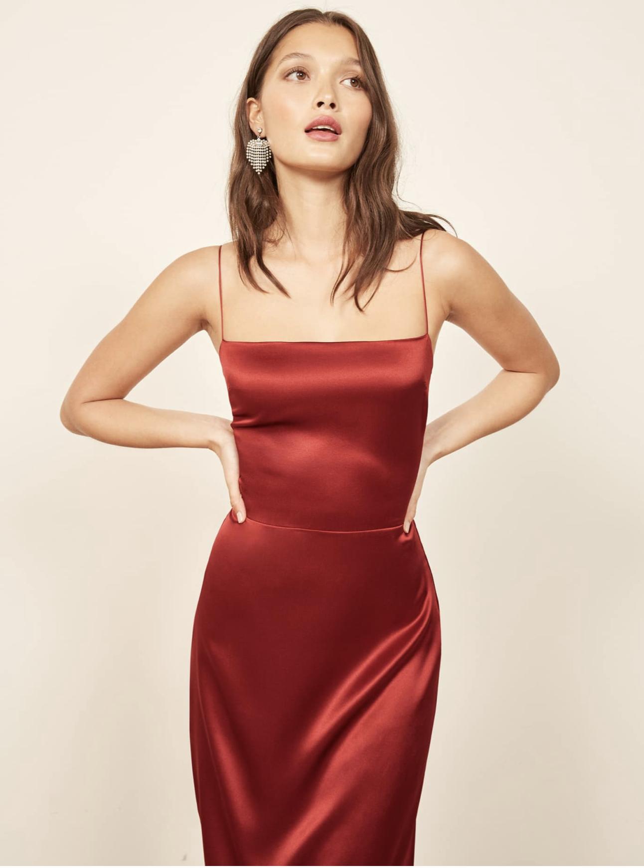 Frankie Dress #womenhairstyle