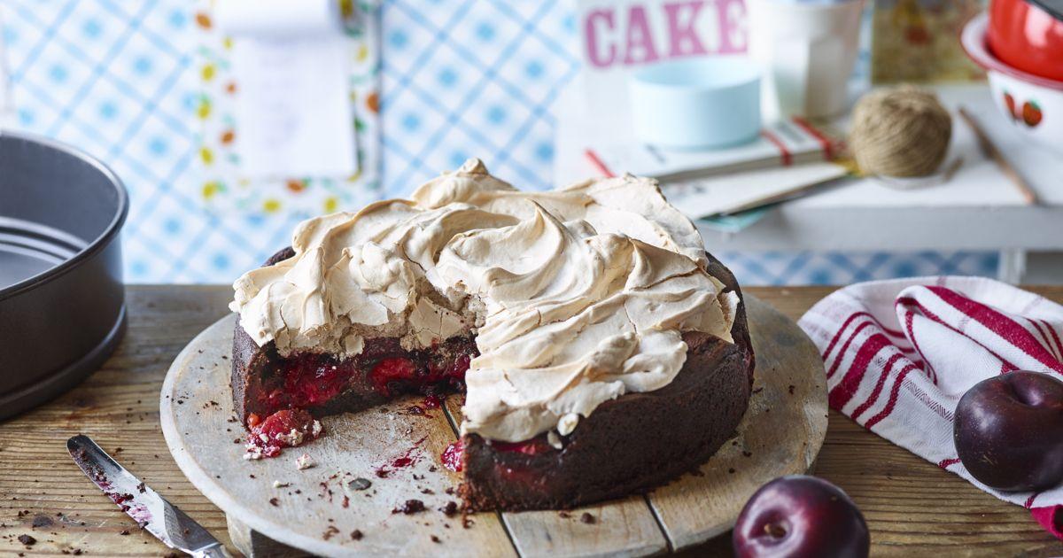 [Schnell & einfach] 18 leckere Rezepte für Kuchen | LIDL Kochen #blätterteigrosenmitapfel