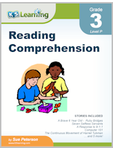 Main Idea Supporting Details Worksheets K5 Learning Reading Comprehension Reading Worksheets Third Grade Reading Comprehension