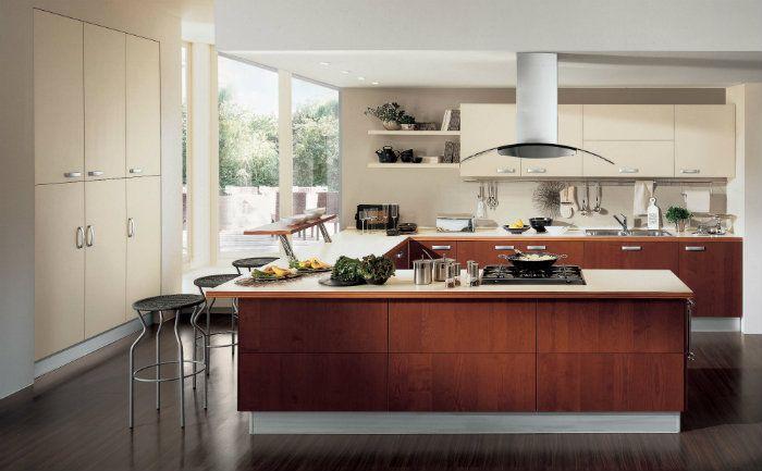 Modern Kitchen Design Ideas Modern Home Decor Metallics