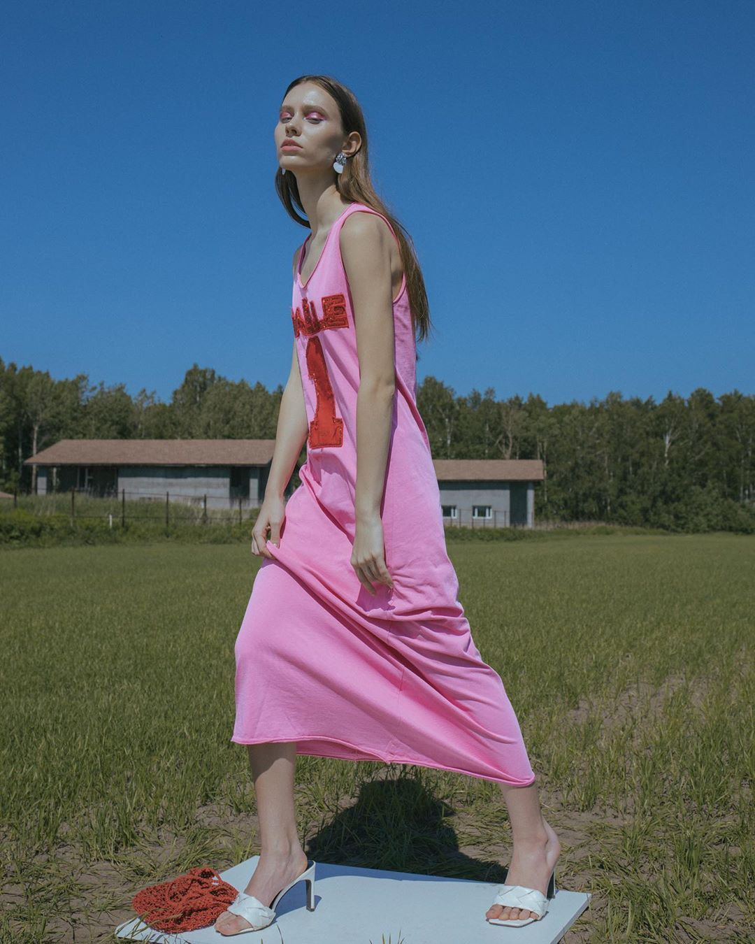 Модельное агенство луга строгое платье для девушек стильное на работу фото