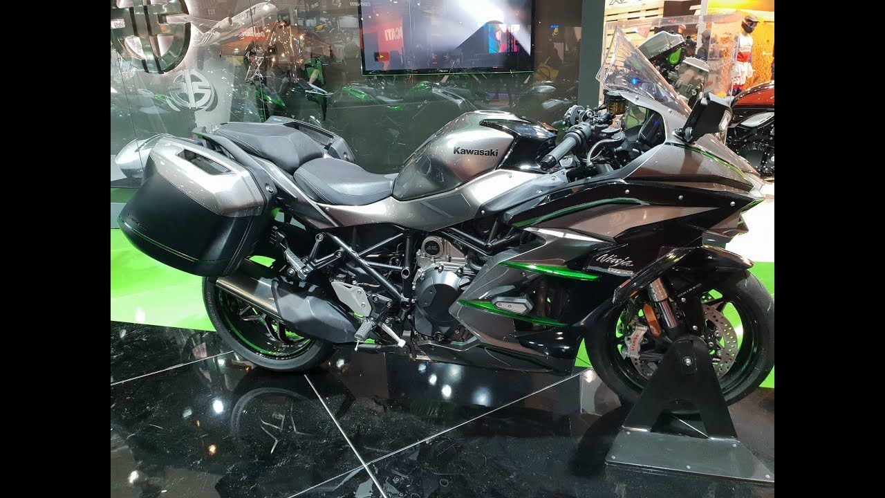Top 8 New Sport Touring Motorcycles For 2019 in 2020