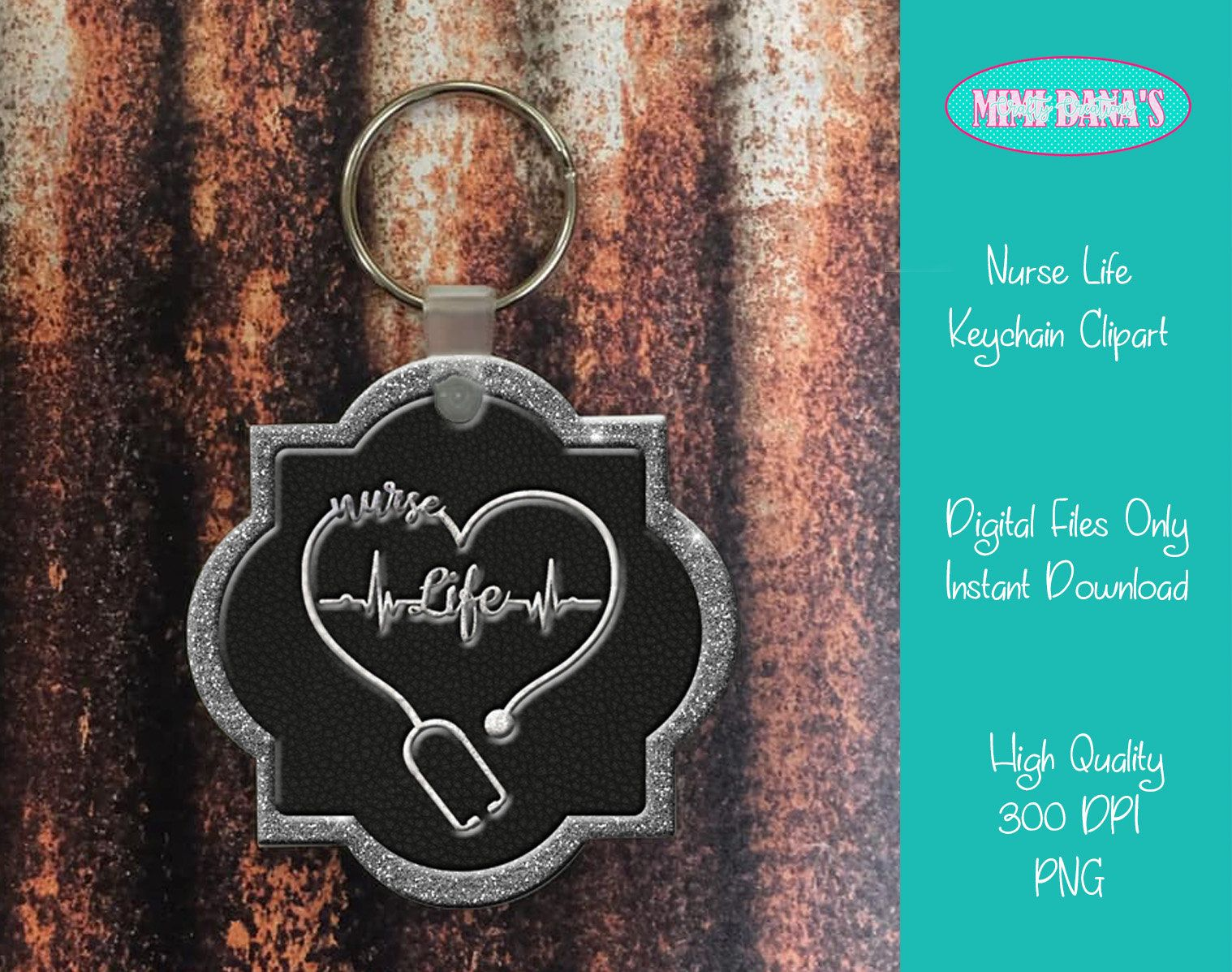 Ten Keychain Display Card Svgs Keychain Display Card Svg Svg Dxf Eps Png Pdf Cricut Silhouette Display Card Svg Keyring Display Card Dxf Keychain Display Display Cards Diy Keyring
