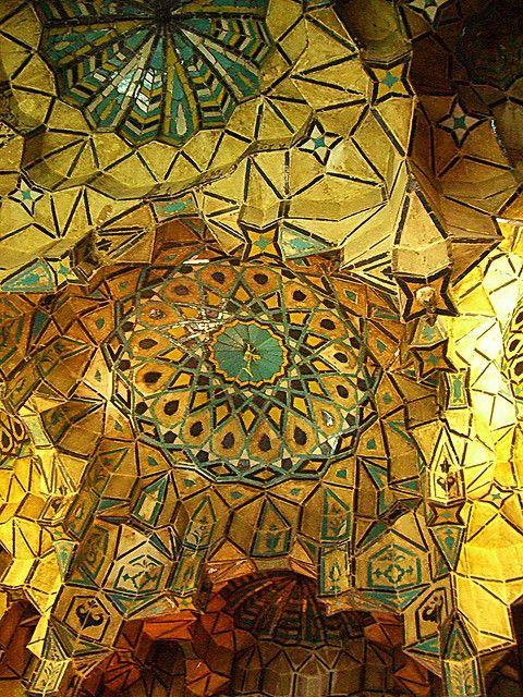 Iran Shiraz  by youngrobv, via Flickr