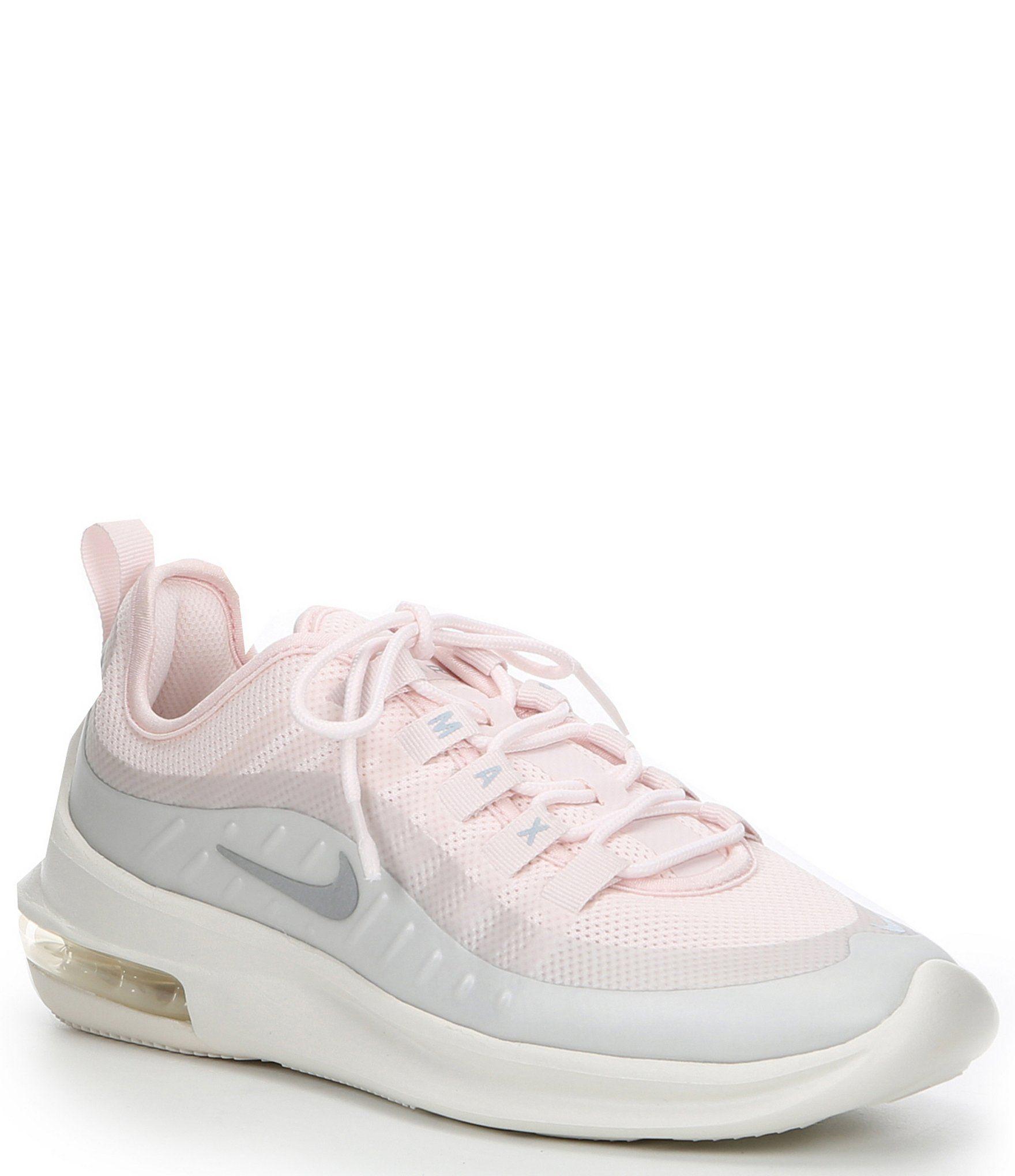 Nike Women's Air Max Axis Lifestyle Shoe Photon DustWhite