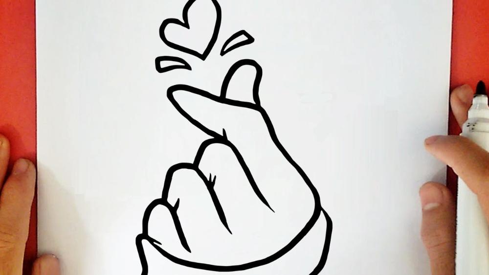 Dibujos De Ninos Dibujos De Bts Faciles A Lapiz Kawaii Dibujos Faciles De Amor Dibujos A Lapiz Faciles Cómo Hacer Dibujos Fáciles