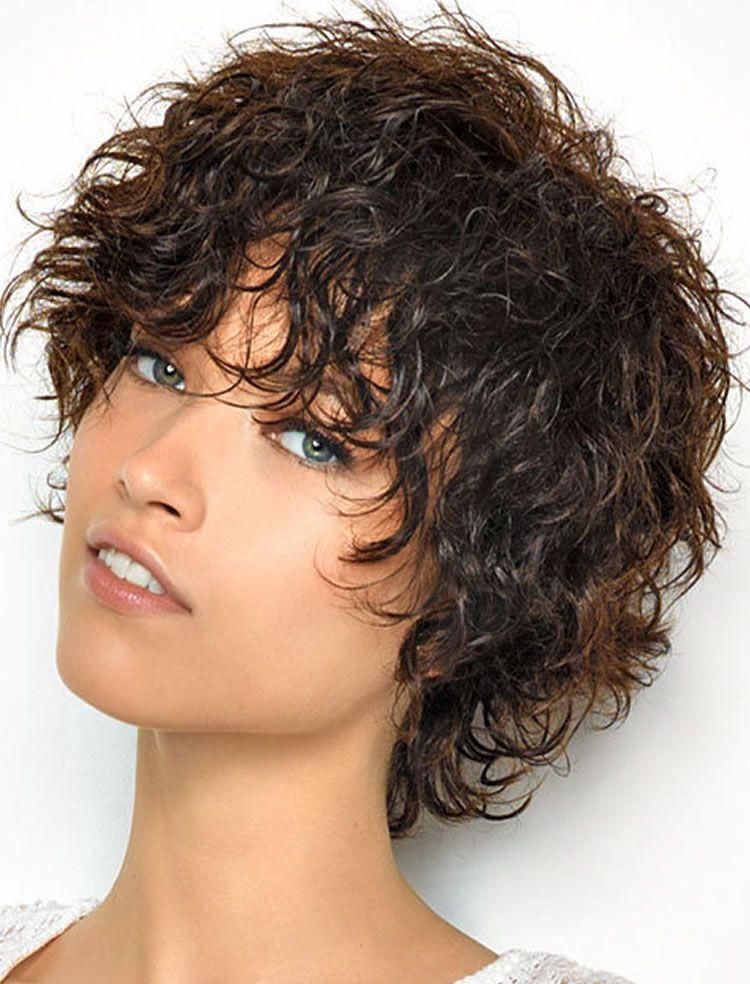 Coiffures Pixie pour les coupes de cheveux courts - élégant modèle facile à utiliser | Cheveux ...