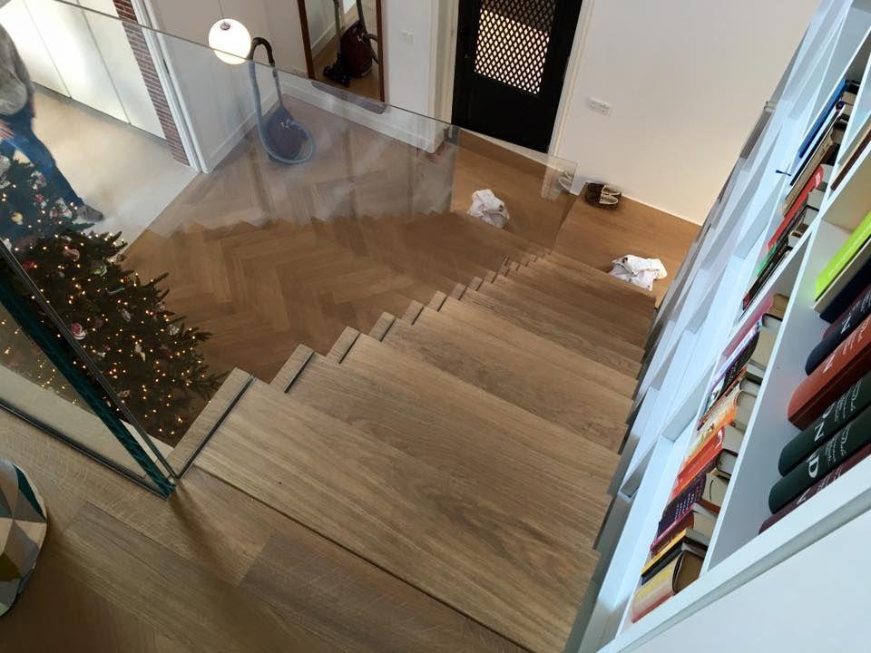 Trap Opknappen Ideeen : Is uw trapbekleding aan vernieuwing toe of wilt u de trap