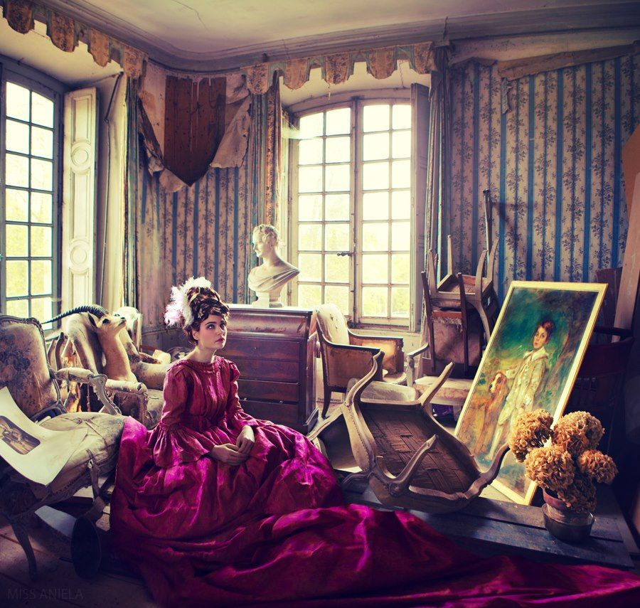 Herstory by Miss Aniela