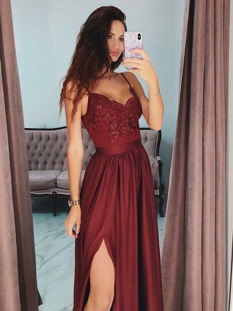 Pin von Victoria Doktor auf Abiballkleider  Kleid spitze