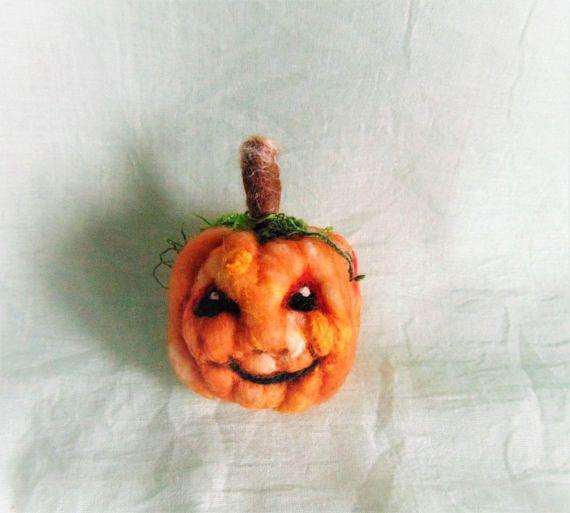 Halloween Pumpkin Decoration Cute Pumpkin Fall Decoration