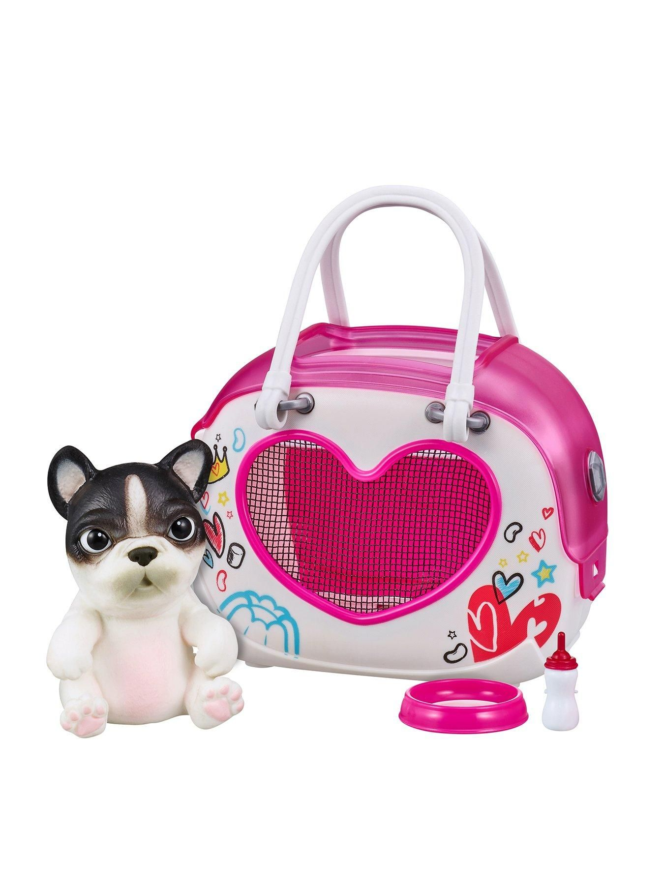 Little Live Pets Little Live Omg Pets Omg Bestie Bag In One Colour