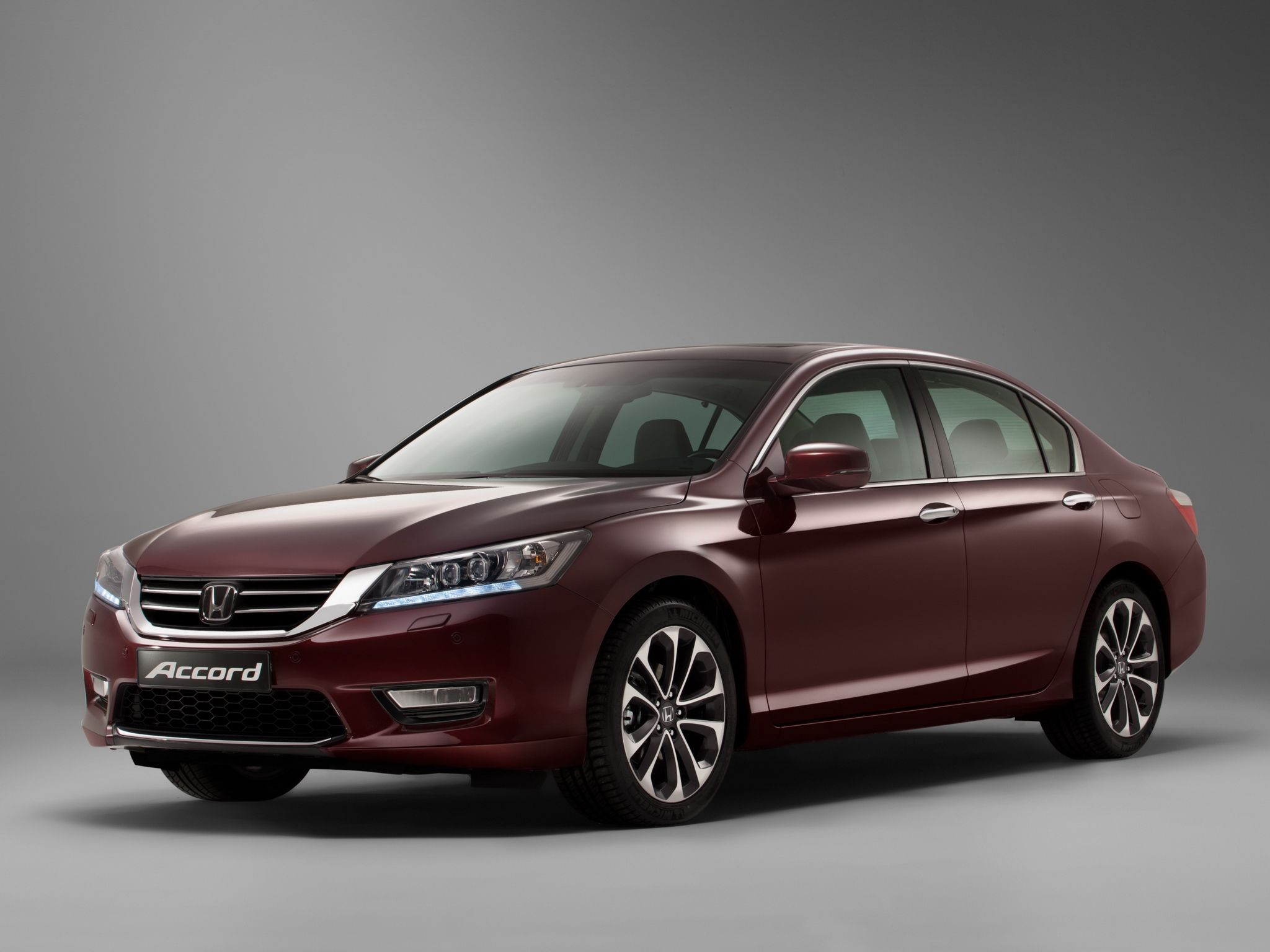 2013 Honda Accord V6 Sedan 2015 honda accord sedan