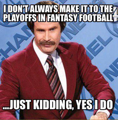 25 Fantasy Football Memes Fantasy Football Meme Fantasy