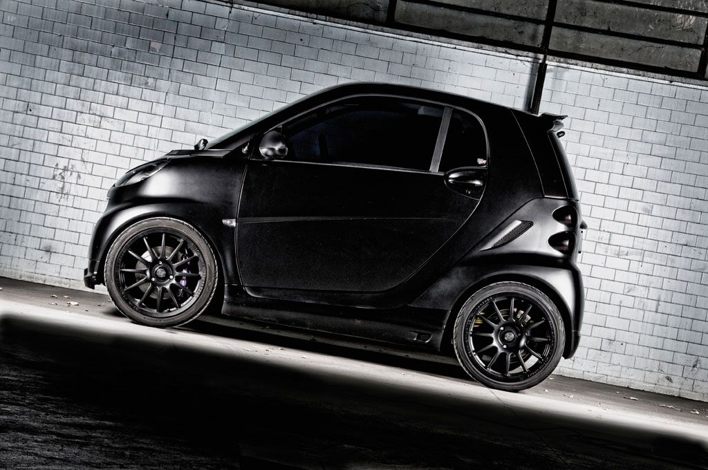 Smart brabus motored pinterest smart brabus smart car and smart brabus altavistaventures Image collections