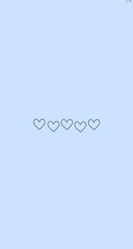 53 Ideas Blue Aesthetic Wallpaper Aesthetic Iphone Wallpaper Blue Quotes Blue Wallpaper Iphone