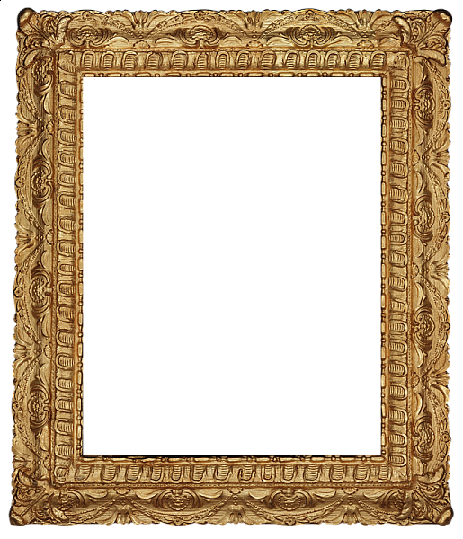 Vertical Classic Transparent Frame | Frames in 2018 | Pinterest ...
