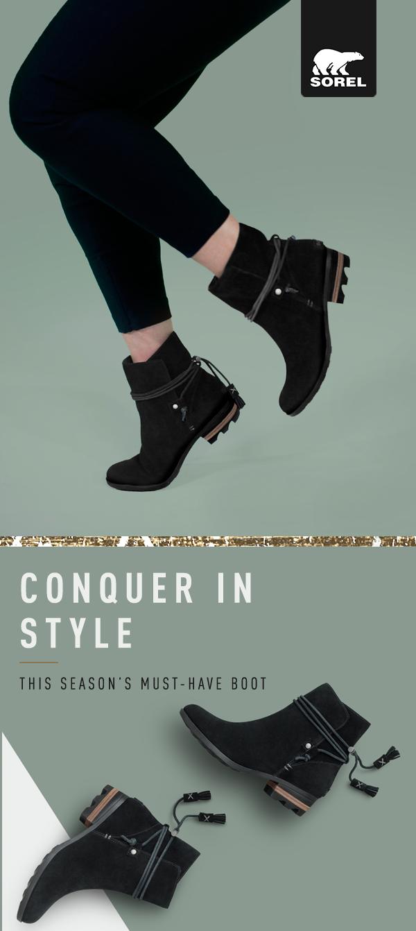 c006264ace1 Women s Farah™ Short Boot