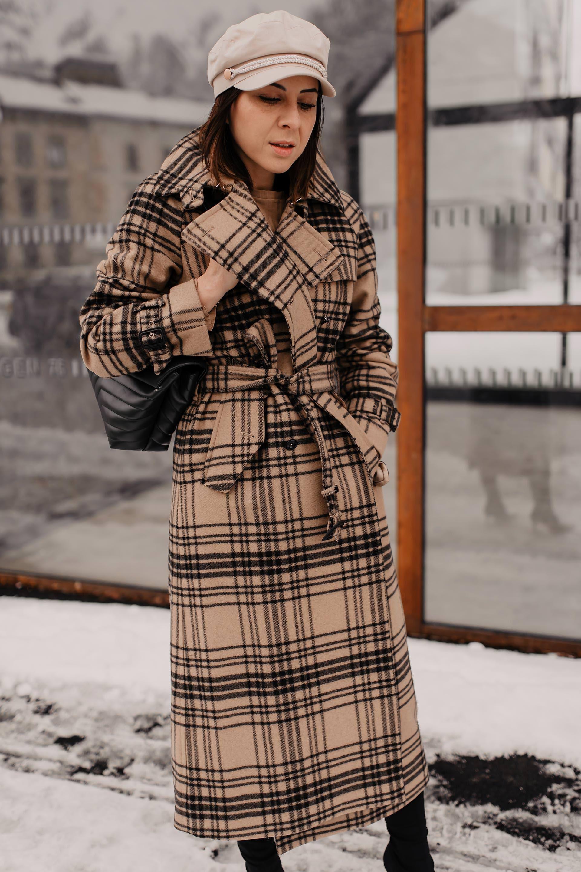 Klassische Tipp Der Für Shopping Den In Perfekte Winter Trenchcoat PHtBdqn