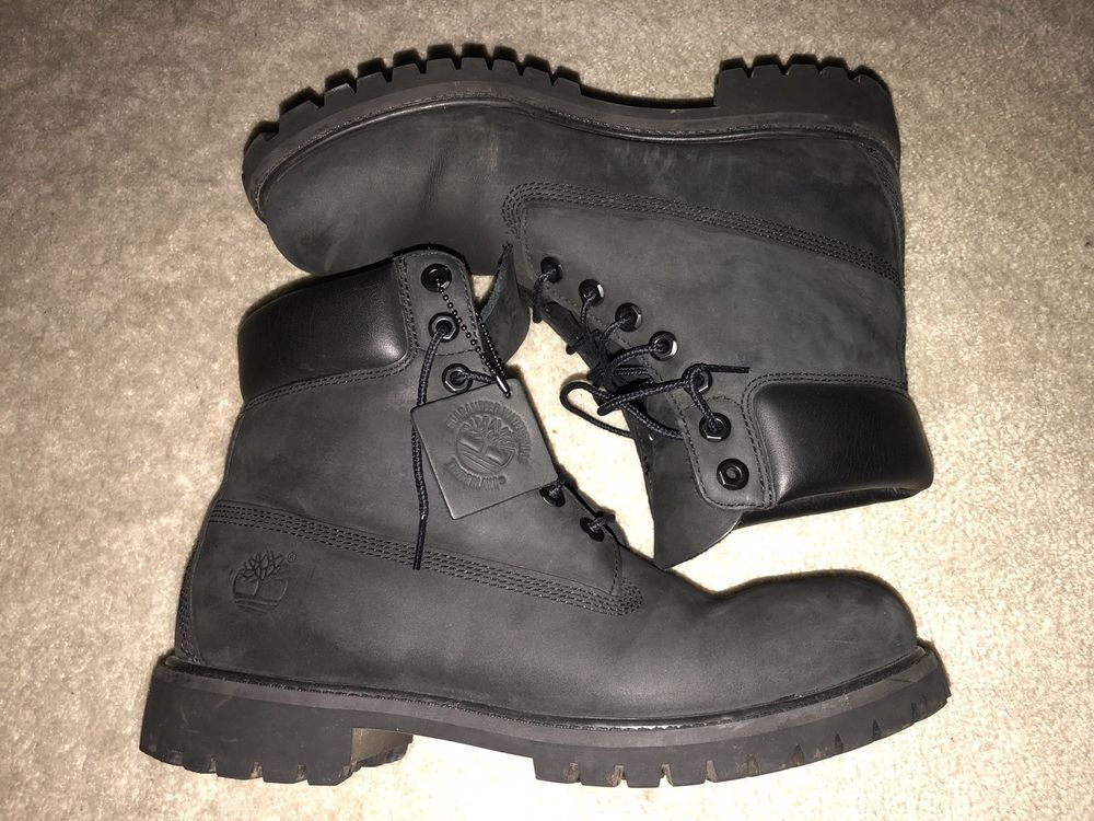 Boots, Timberland waterproof boots