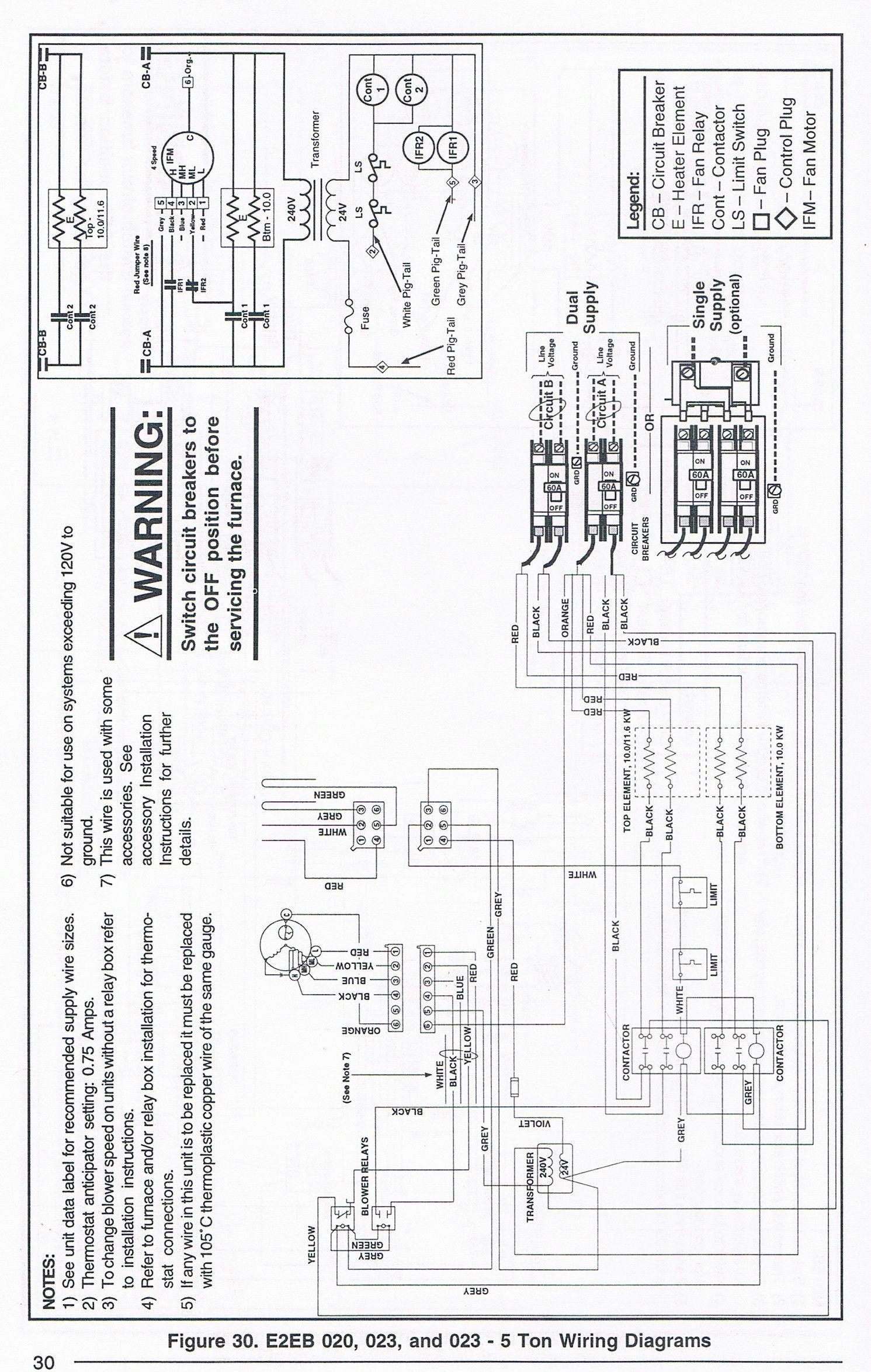 Nordyne Hvac Wiring Diagrams Schematics In Furnace Diagram In E2eb 015ha Wiring Diagram Electric Furnace Gas Furnace Westinghouse Electric