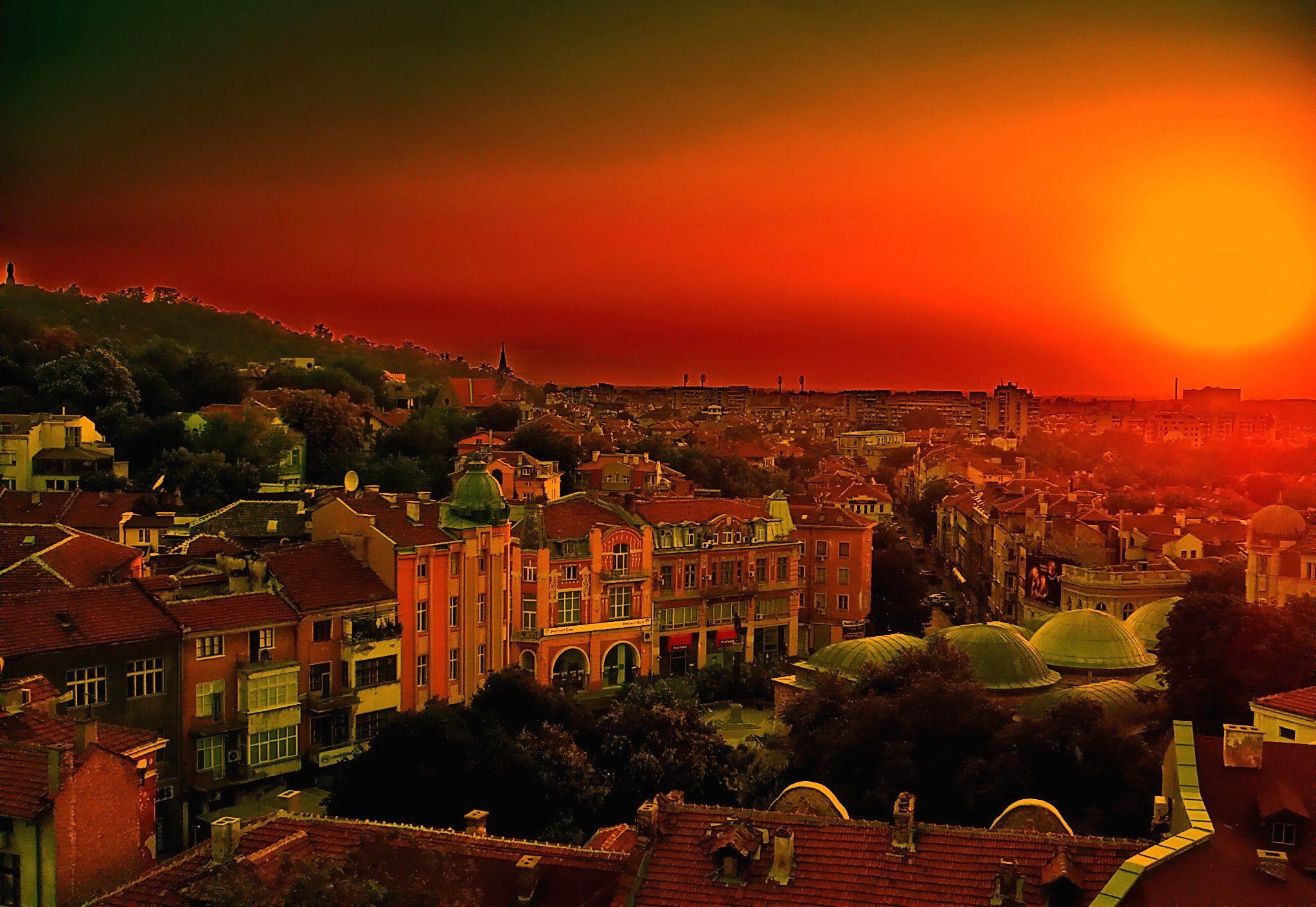 Historical Plovdiv Bulgaria Transforming the way we travel http://yourbesttraveler.com