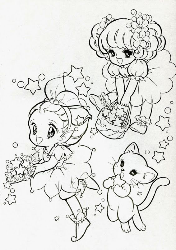Pin de Vicky Lilianti en Drawing and Coloring | Pinterest ...