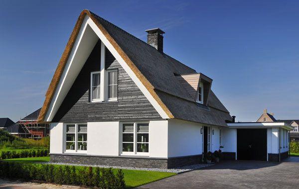 Landhuis: bekhuis & kleinjan droomhuis pinterest house house