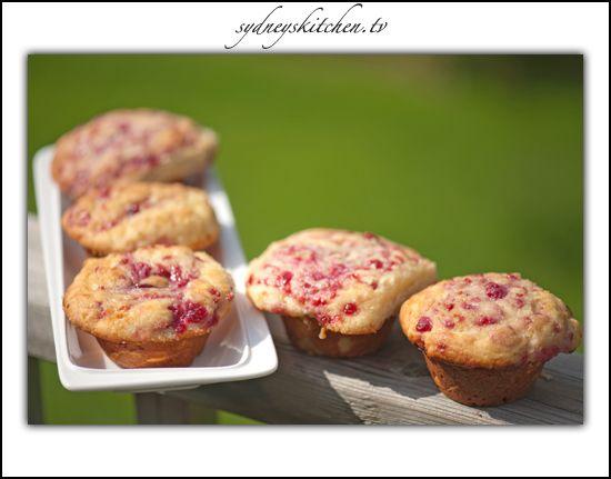 Raspberry Cream Cheese Breakfast Buns