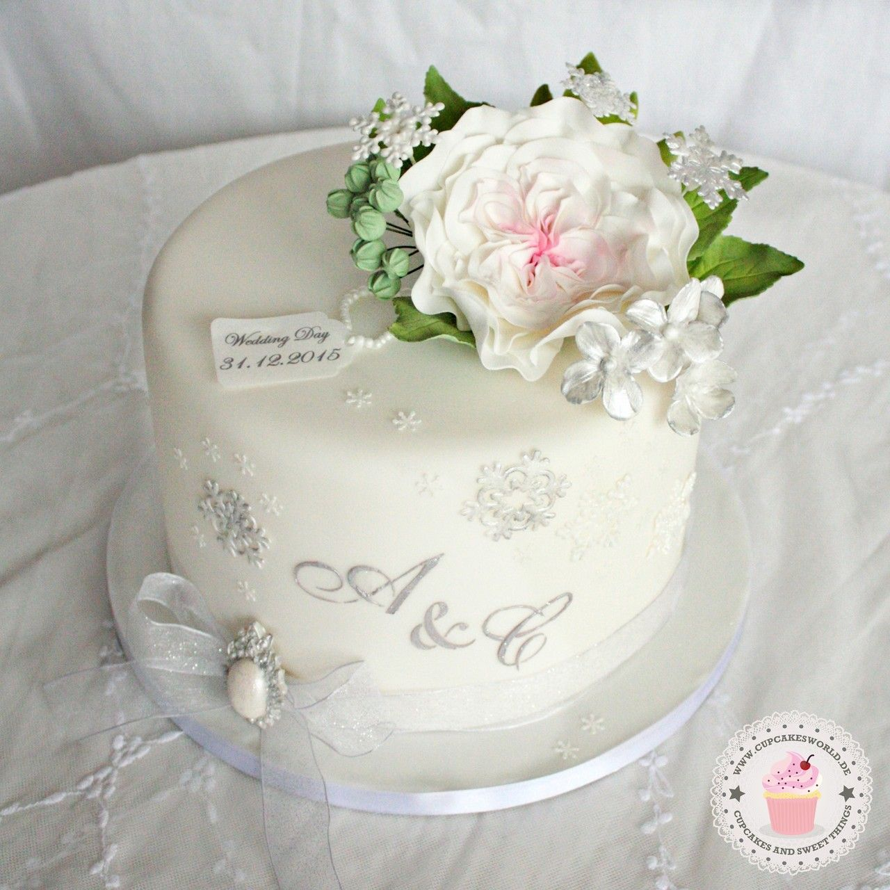 Weddinghochzeit cakes pinterest cake wedding cake and