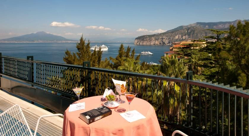 Hotel Continental , Sorrento, Italy - 364 Guest reviews . Book your hotel now!