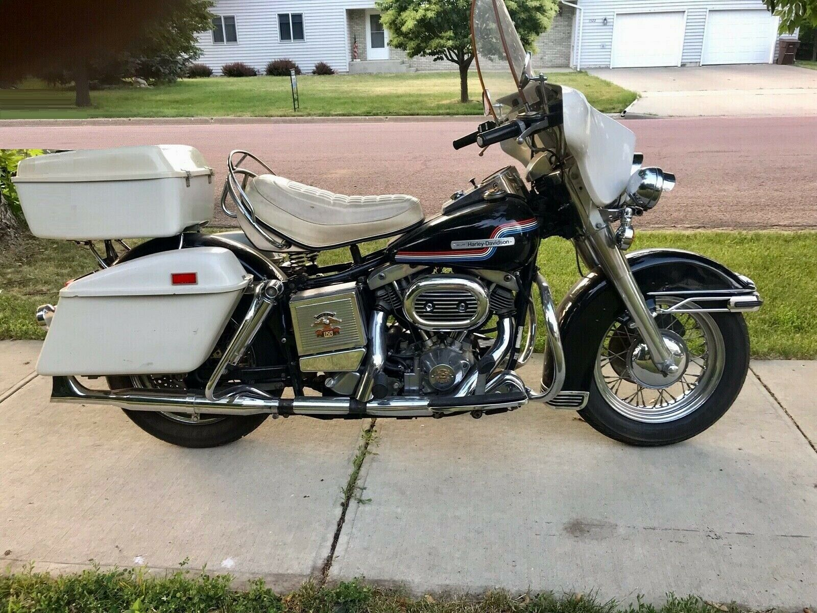 Pin On Custom Harley Davidson [ 1200 x 1600 Pixel ]
