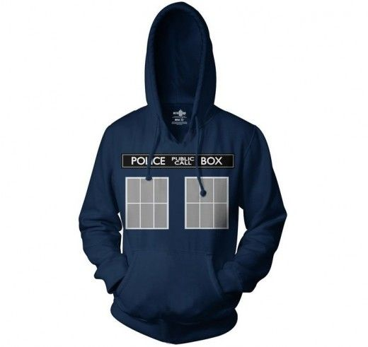 Best Gifts For Doctor Who Fans