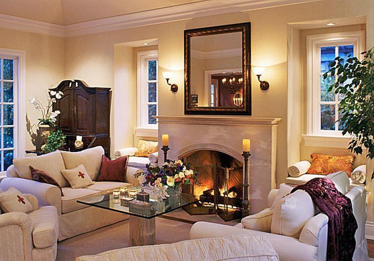 40 idee per arredare un salotto accogliente e di design ...